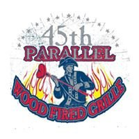 45th Parallel Woodfired Grille