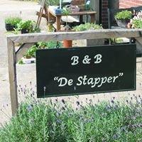 "B&B "" De Stapper"""