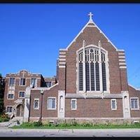 St. Peter's Episcopal Church Detroit