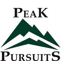 Peak Pursuits (Chalet Chardon Bleu)