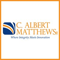 C. Albert Matthews Inc.