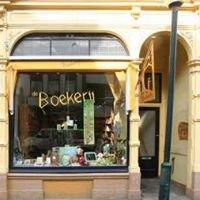 De Boekerij