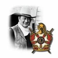 John Wayne Chapter #3667 Order of DeMolay Alvin Texas