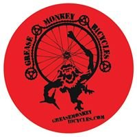 Grease Monkey Bicycles