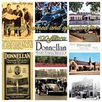 Donnellan Family Funeral Services