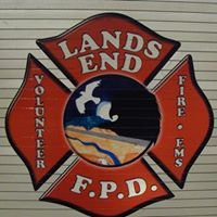 Lands End Fire Protection District