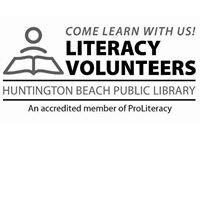 Literacy Volunteers HBPL