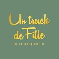 Un truck de fille