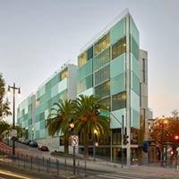 Stanley Saitowitz / Natoma Architects Inc.