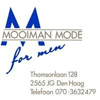 Mooiman Mode