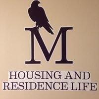 University of Montevallo Housing & Residence Life