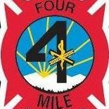 Four Mile Fire Protection District