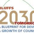 Bluffs Tomorrow 2030