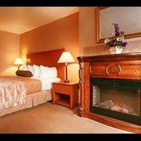 Best Western Plus Placerville Inn