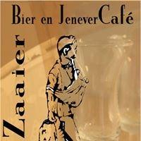 Café De Zaaier