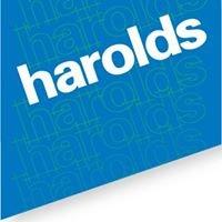 Harolds