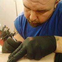 Berserker Tattoo & Graphics