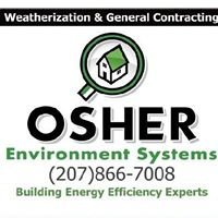 Osher Environment Systems