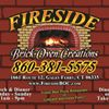 Fireside Brick Oven Creations