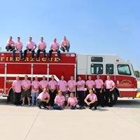 Platteville Gilcrest Fire Protection District
