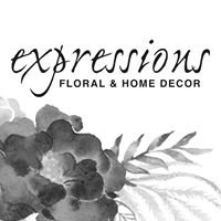 Expressions Floral & Home Decor