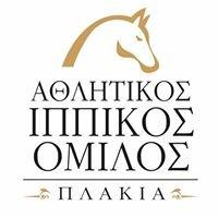 Ιππικός Όμιλος Πλακιά - Horse Riding Plakias