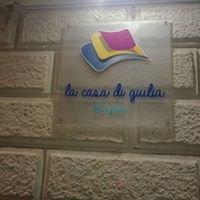 La Casa di Giulia,Librinfesta