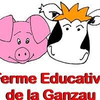 Ferme éducative de la Ganzau