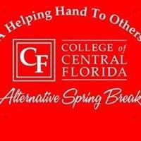 CF Alternative Spring Break