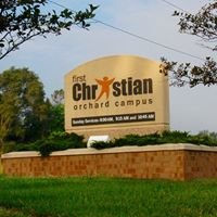First Christian CB