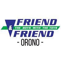 Friend & Friend  Orono