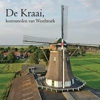 De Kraai, korenmolen van Westbroek