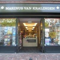 Boekhandel van Kralingen