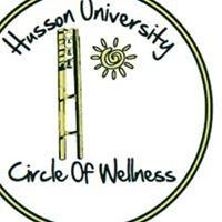 Husson University Circle of Wellness