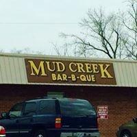 Mud Creek BBQ