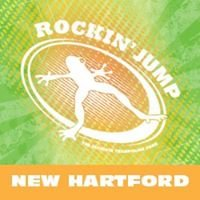 Rockin' Jump Trampoline Park - New Hartford