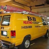 B&B Heating and Cooling Inc