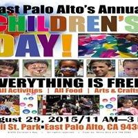 EPA Children's Day