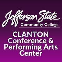 Clanton Cpac