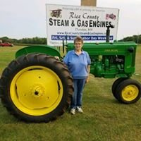Rice County Steam & Gas Engines, Inc.