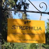 Strophilia Apartments