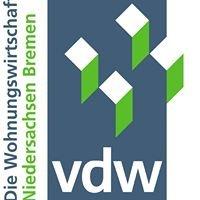 Verband der Wohnungs- und Immobilienwirtschaft Niedersachsen Bremen e.V.