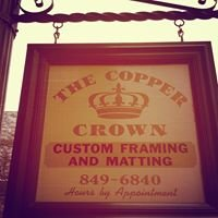 The Copper Crown