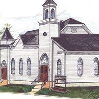 Factoryville United Methodist Church