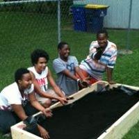 Russellville Urban Gardening Project Inc.
