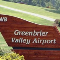 Greenbrier Valley Airport - LWB