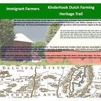 Dutch Farming Heritage Trail