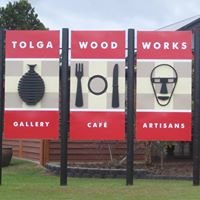 Tolga Woodworks Gallery and Cafe