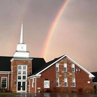 Brownsville Church of the Brethren