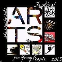 Massachusetts Youth Arts Festival 2013